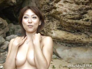 Порно японский минет