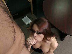Порно кунилингус беременной