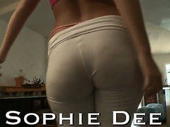 порно большие попки в юбках