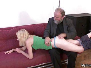 Порно видео массаж зрелых