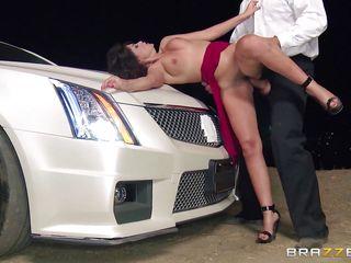 Секс с женой отца