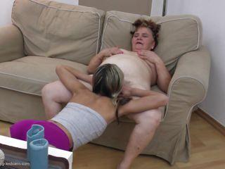 Порно лесби 69