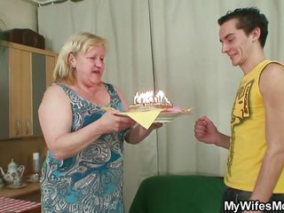 Порно мамки зрелые дамы